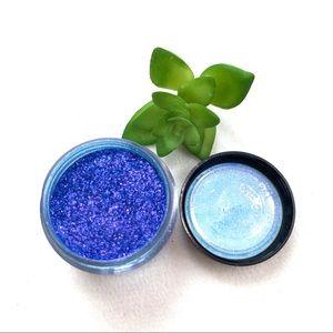 Mac Reflects Purple Duo Glitter